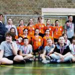Održan turnir u Mini rukometu u Bariču
