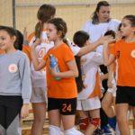 Dve nove pobede za Lavice na Mini ligi, sledi Svetosavski turnir